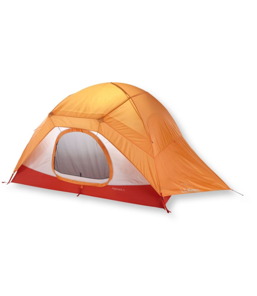 photo: L.L.Bean Approach 4-Person Tent