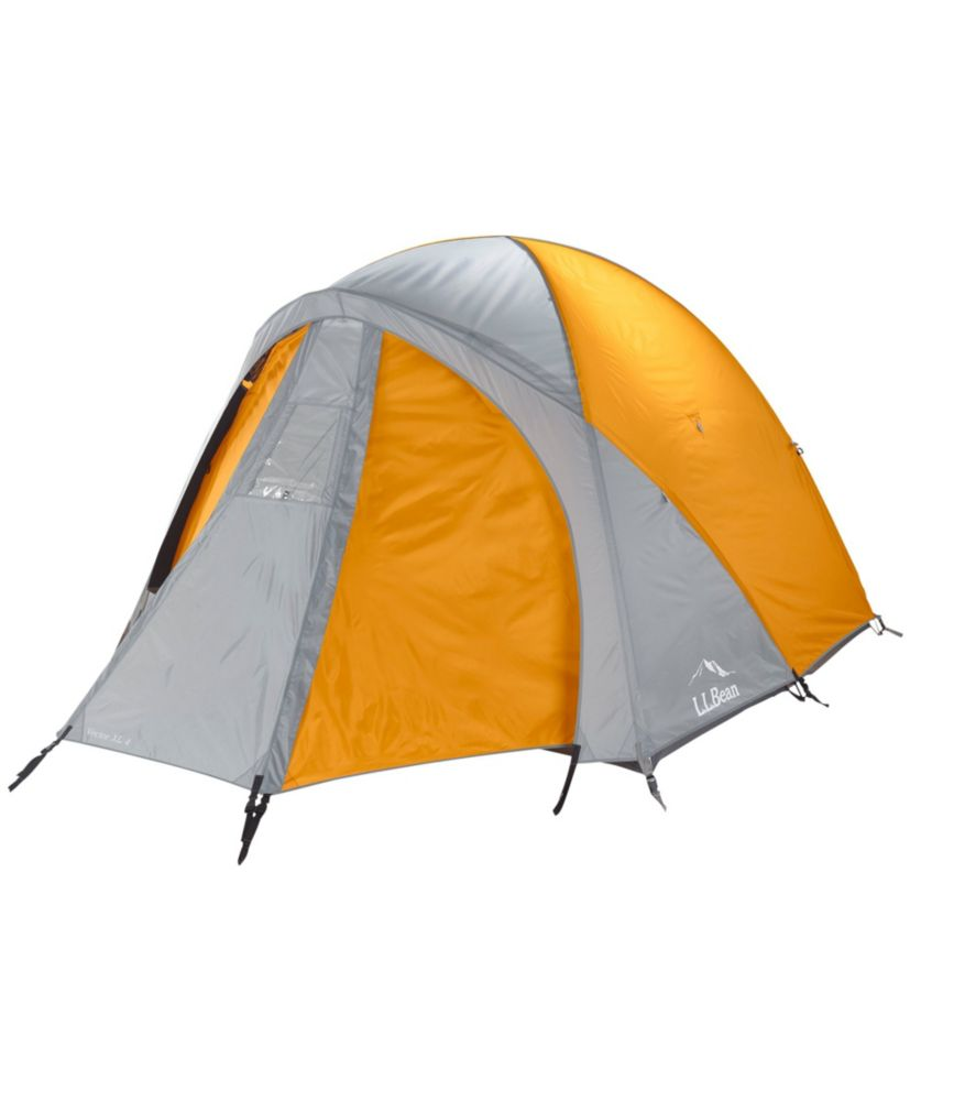 L.L.Bean Vector XL 4-Person