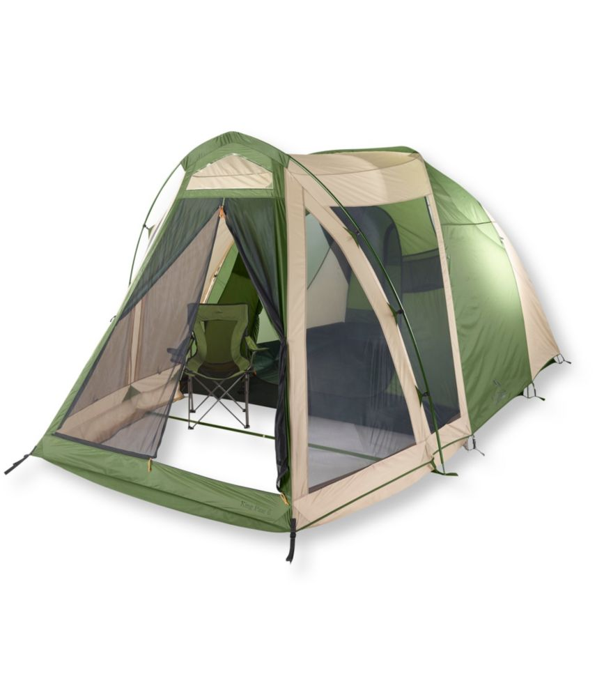 photo: L.L.Bean King Pine 6-Person