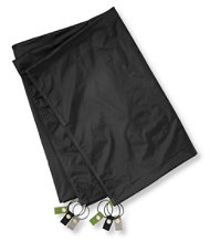 King Pine 4-Person Tent, Footprint
