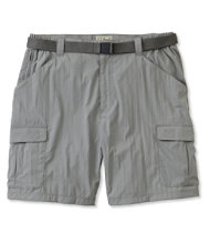 "Men's Tropicwear Shorts, 6"" Inseam"