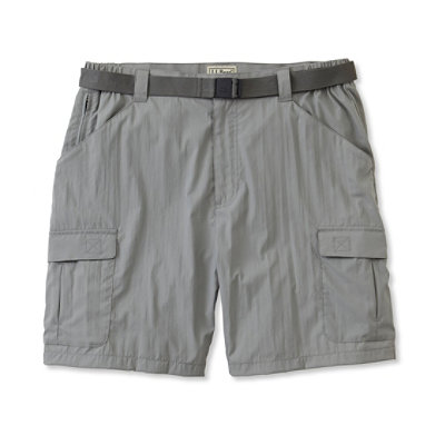 "Men's Tropicwear Shorts, 7"" Inseam"