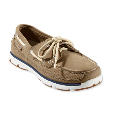 Women's Portlander Free Flex Boat Shoes