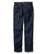 Signature Premium Jeans, Resin Wash