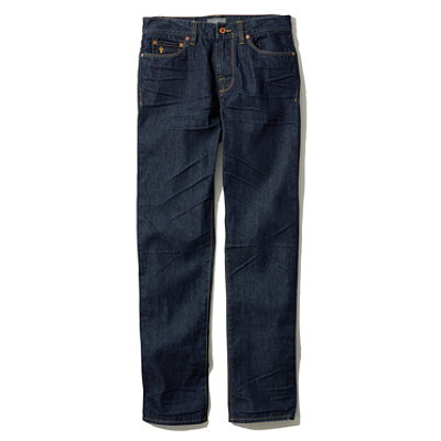 Signature Premium Jeans, Resin Wash