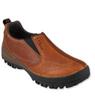 Rugged Ridge Slip-Ons, Leather