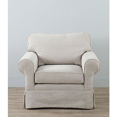 Ocean Point Chair, Twill Weave
