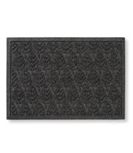 Indoor/Outdoor Waterhog Doormat, Geo Leaf