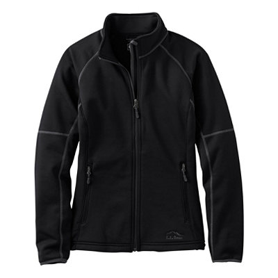 Bean's ProStretch Fleece Jacket
