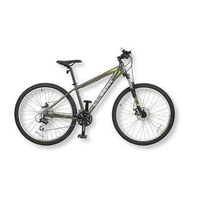 BeanSport Trail Mountain Bike, 27.5