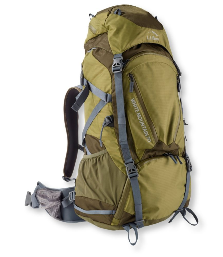 photo: L.L.Bean Men's White Mountain Pack