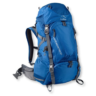 Youths' White Mountain Pack