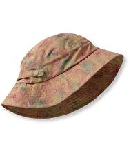 Packable H2OFF Rain Hat