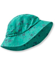 Packable H2OFF Rain Hat