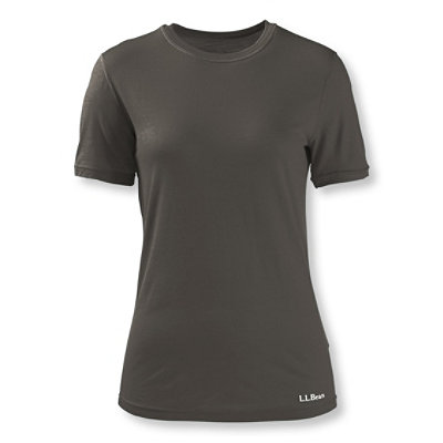 Cresta Wool Ultralight 150 Base Layer, Short-Sleeve