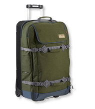 Continental Rolling Gear Bag, Extra Large