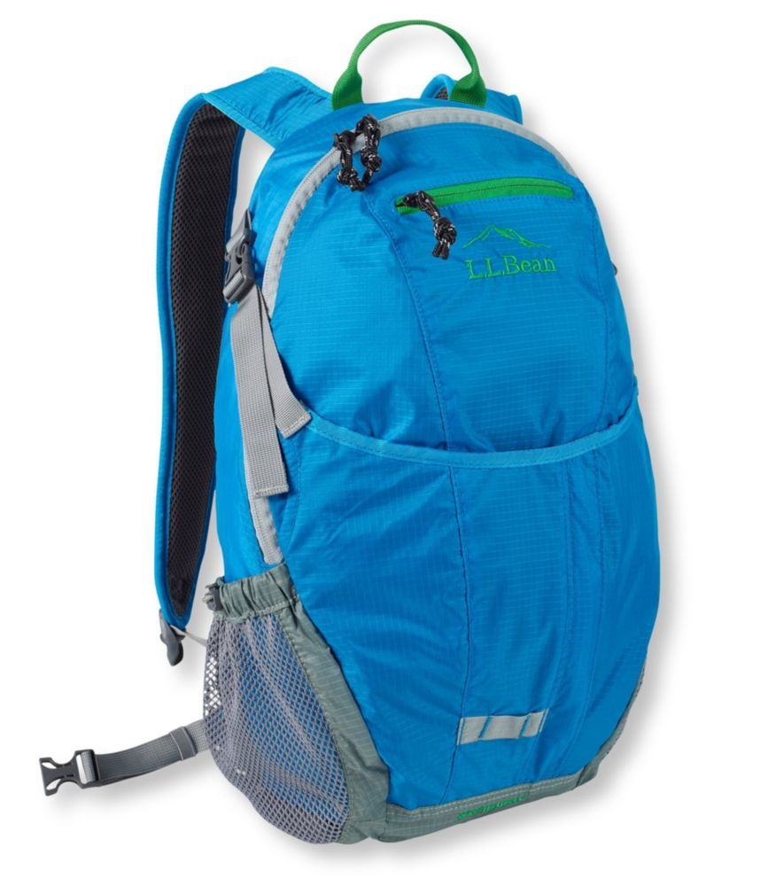 photo: L.L.Bean Stowaway Day Pack daypack (under 2,000 cu in)