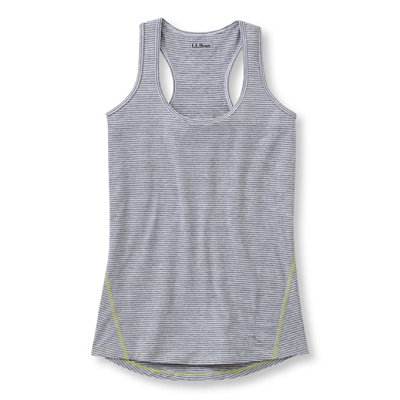 Essential Performance Tank Top, Stripe