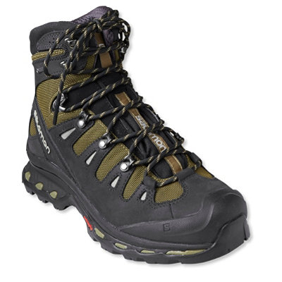 Men's Salomon Quest 4D 2 Gore-Tex Hiking Boots