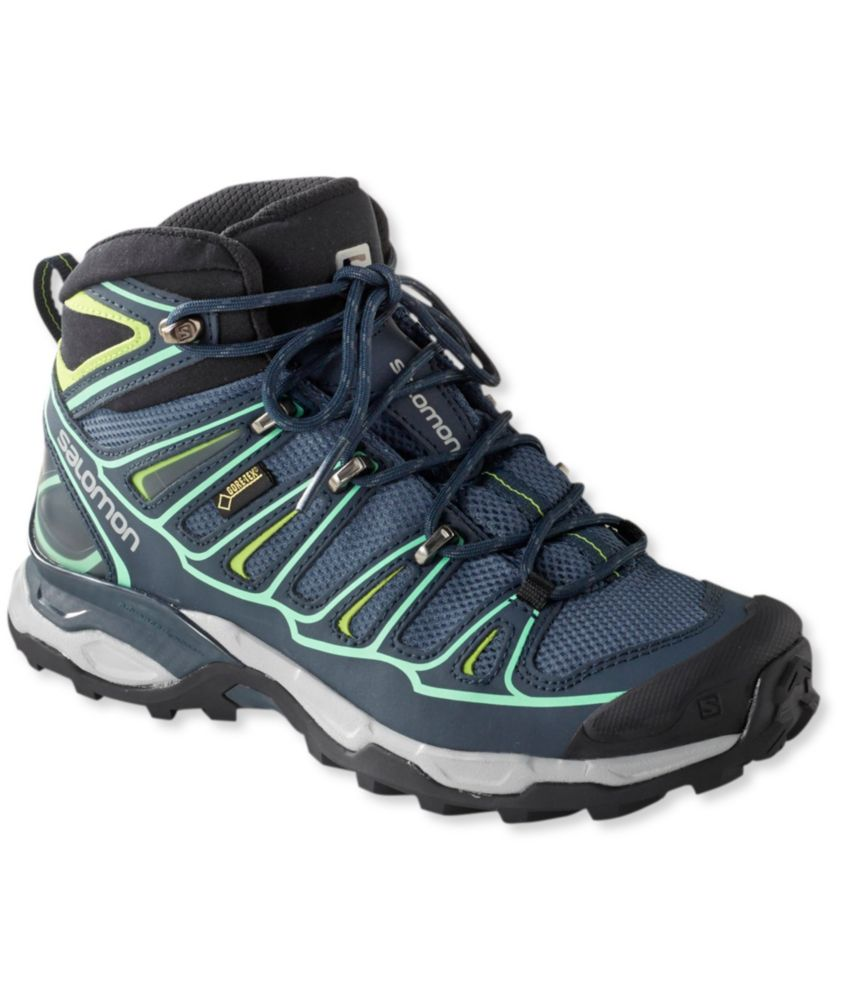 photo: Salomon Women's X Ultra GTX Mid