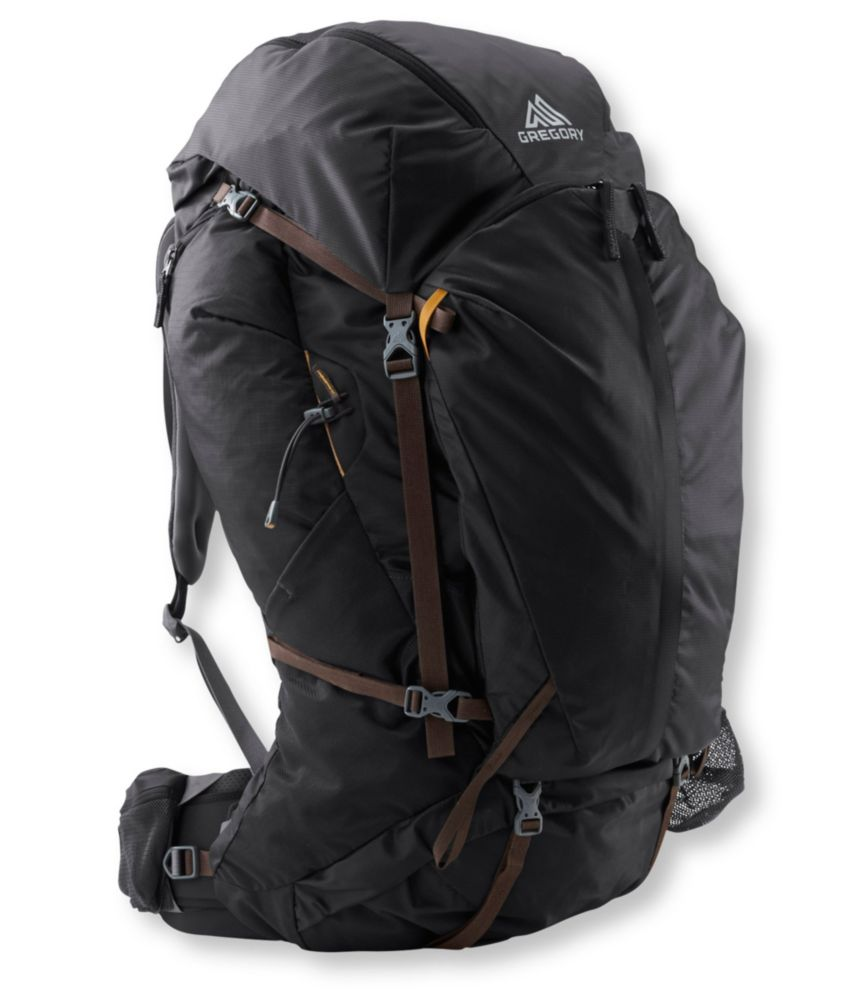 photo: Gregory Baltoro 75 expedition pack (4,500+ cu in)