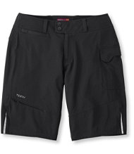 Women's Terry Metro Cycling Shorts, Relaxed