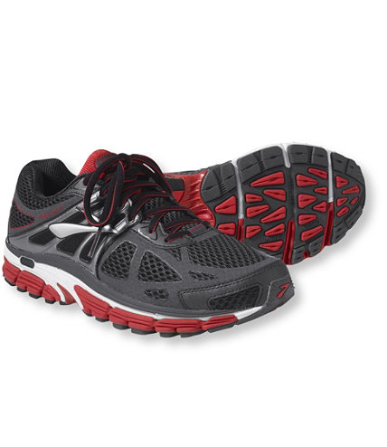 men 39 s brooks beast 39 14 running shoes free shipping at l. Black Bedroom Furniture Sets. Home Design Ideas