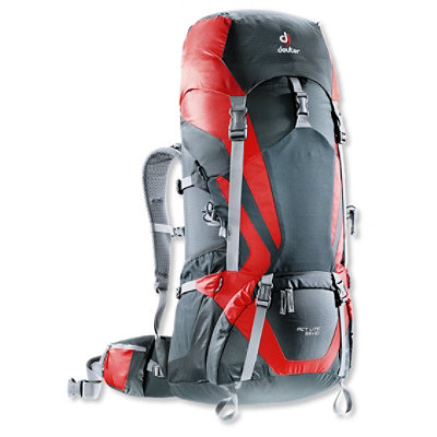 Deuter ACT Lite 65+10 Expedition Pack