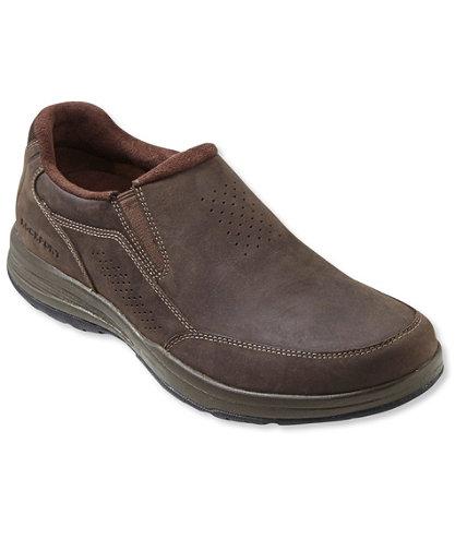 Ll Bean Slip On Shoes