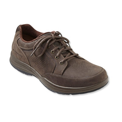 Men's Rockport Barecove Park Lace-Up Shoes