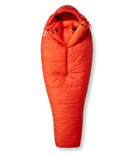 Mountain Hardwear Hyperlamina Torch Sleeping Bag, Mummy 0�F