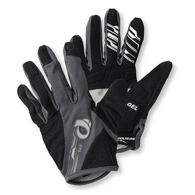 Women's Pearl Izumi Elite Gel Full-Finger Gloves