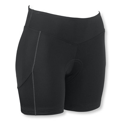 Women's Pearl Izumi Sugar Cycling Shorts
