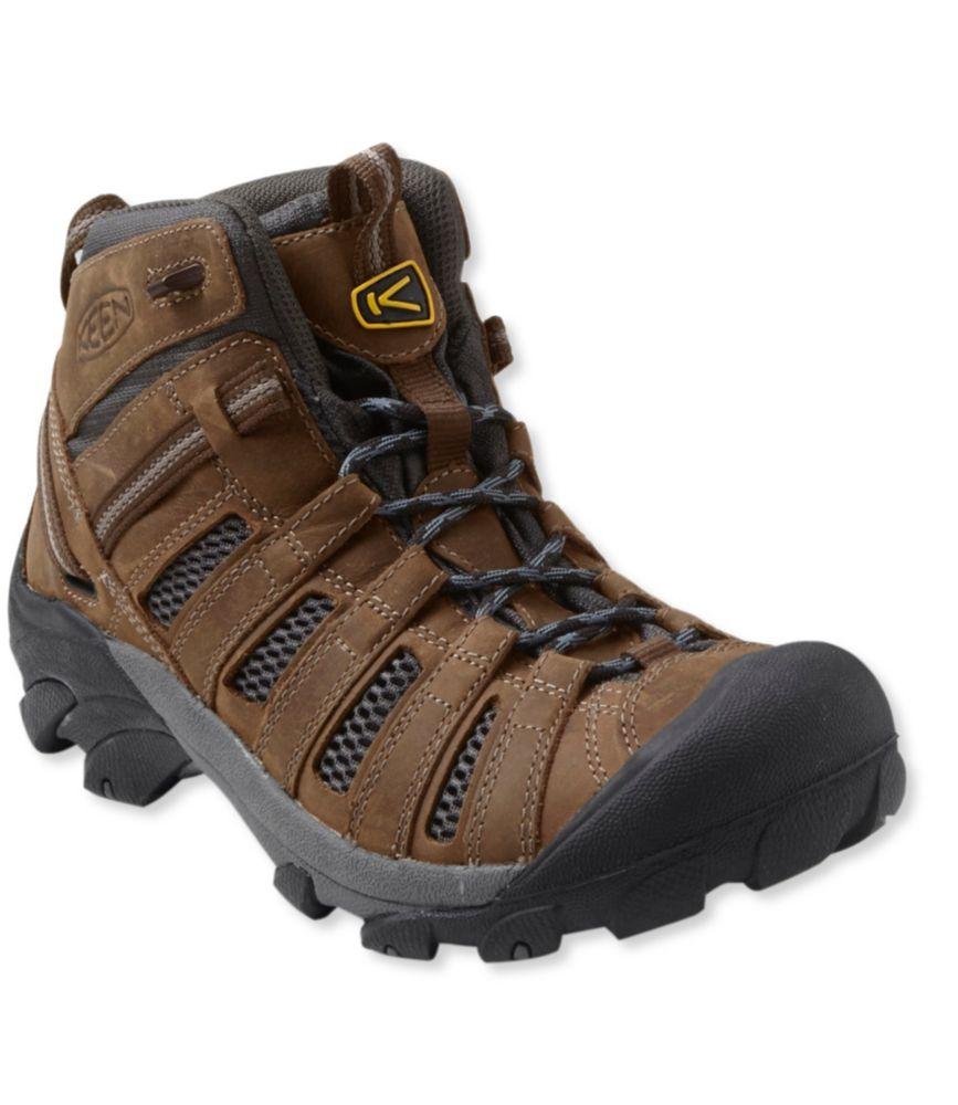 photo: Keen Voyageur trail shoe