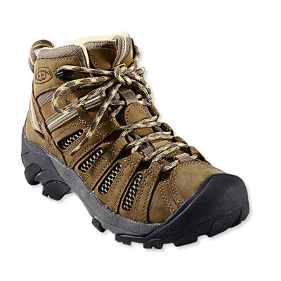 Women's Keen Voyageur Hiking Boots