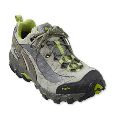 Women's Oboz Phoenix Waterproof Hiking Shoes