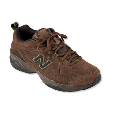 Men's New Balance 608 Cross Trainers, Suede
