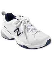 Men's New Balance 608 Cross Trainers, Leather