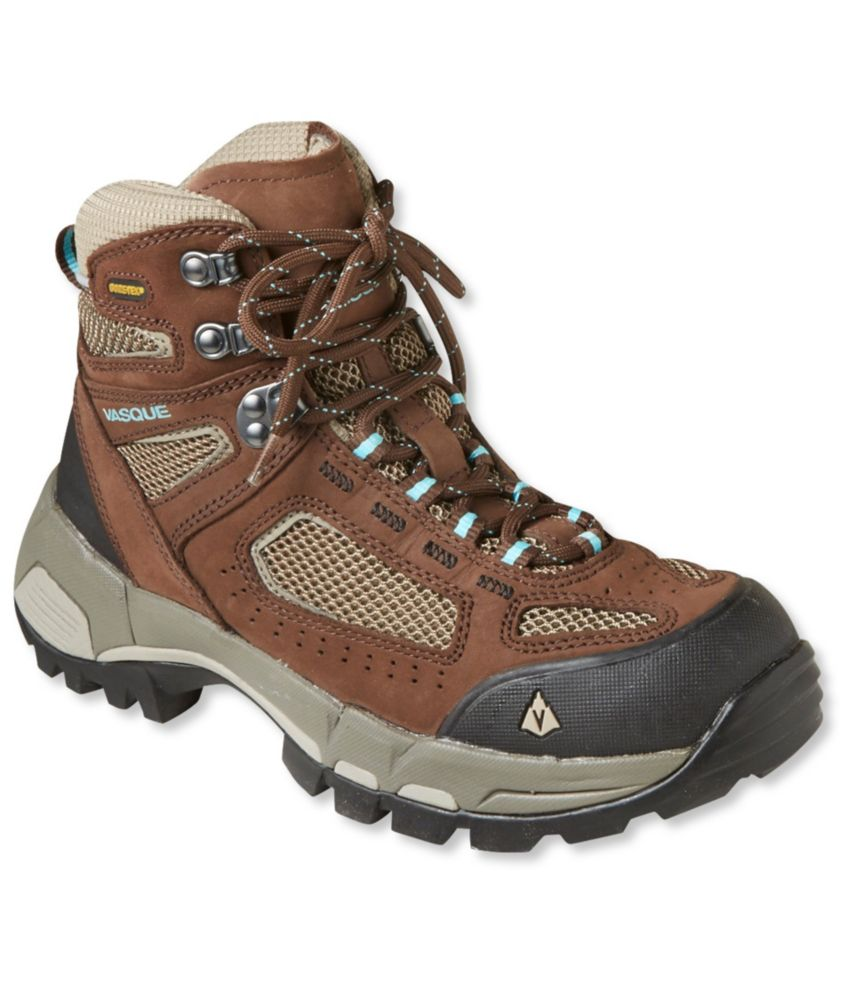 photo: Vasque Women's Breeze 2.0 GTX