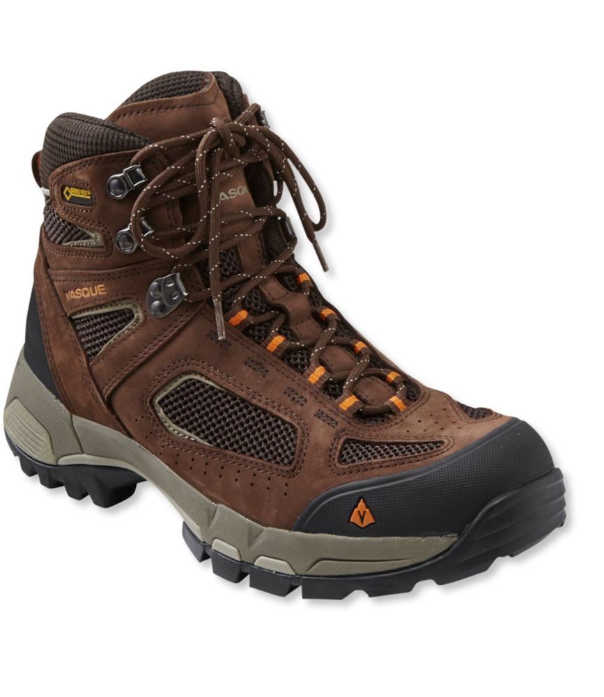 photo: Vasque Men's Breeze 2.0 hiking boot