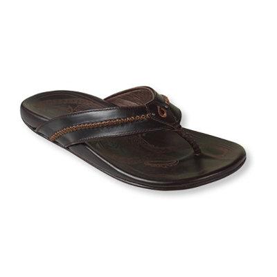 Men's OluKai Mea Ola Sandals