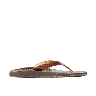 Women's OluKai Paniolo Sandals