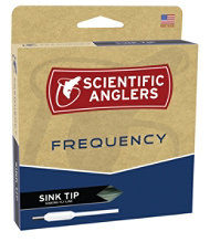 Scientific Anglers Frequency Sink Tip Fly Line Type III