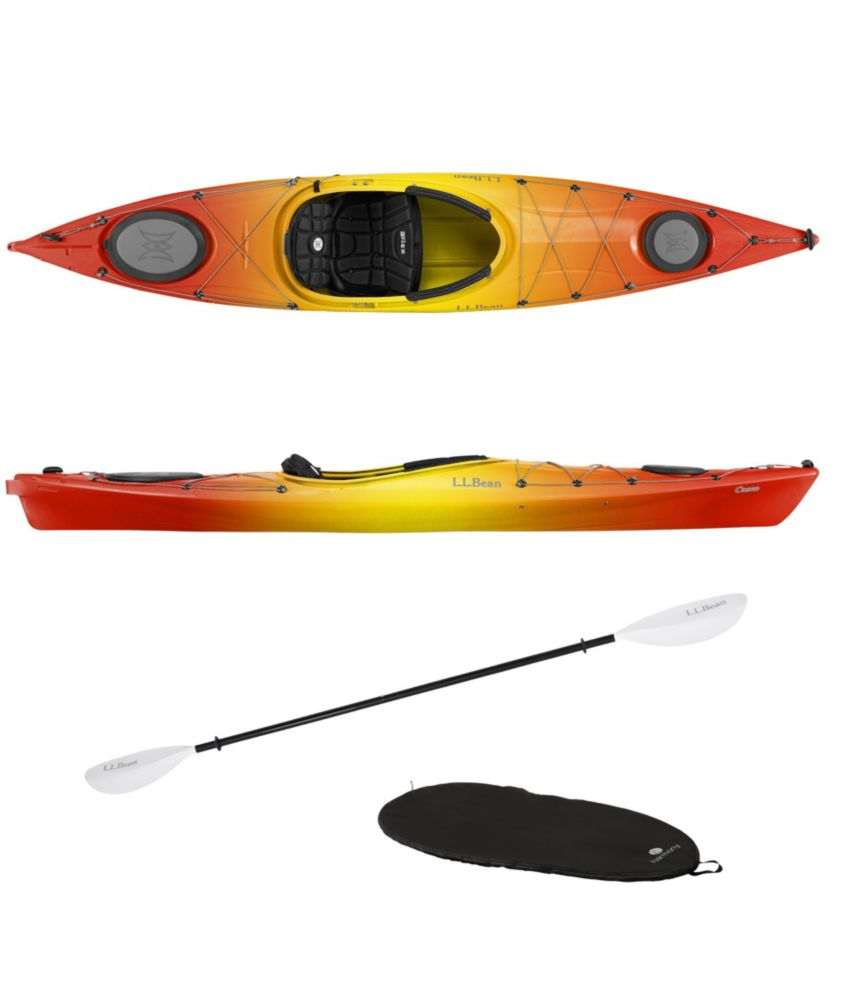 photo: L.L.Bean Casco 12 Kayak