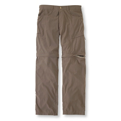 Men's Ex Officio BugsAway Ziwa Convertible Pants