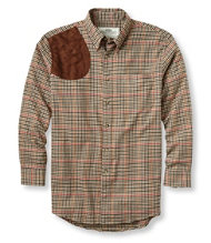 Boyt Shooting Shirt, Long-Sleeve Plaid