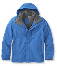 SALE Storm Chaser 3-in-1 Jacket