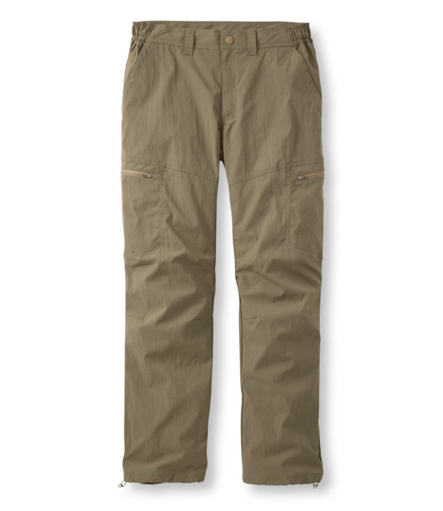 L.L.Bean No Fly Zone Trail Pants