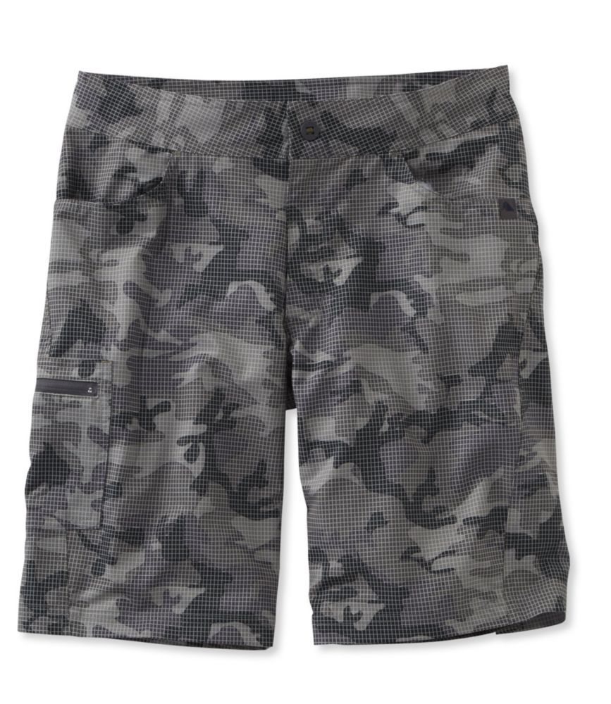photo: L.L.Bean Approach Hybrid Shorts