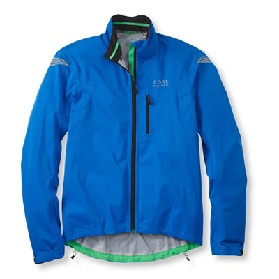 Men's Gore Bike Wear Element GT Cycling Jacket